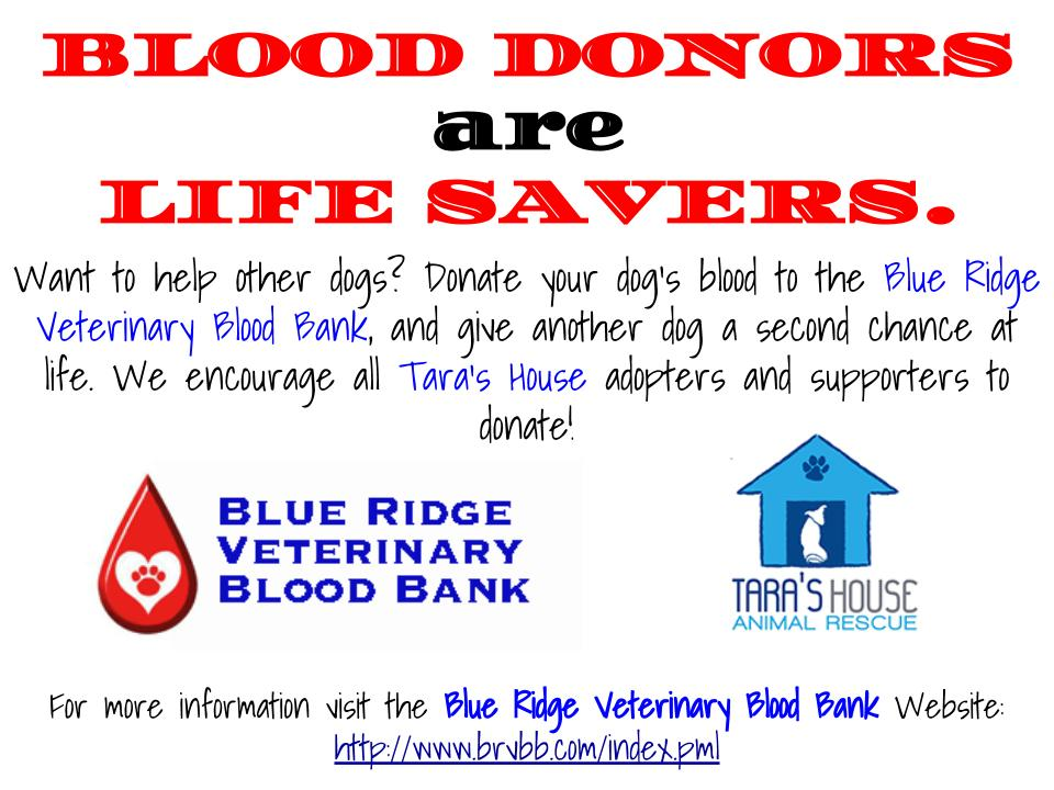 Blue Ridge Blood Bank